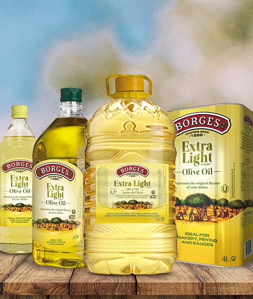 Extra Light Olive Oil – Zaitoon Pakistan